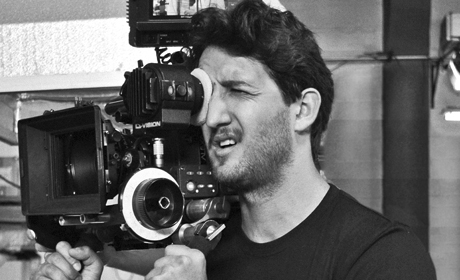 Giuseppe Marco Albano - Founder, director and screenwriter